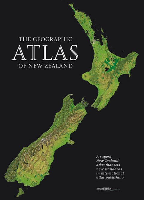 Geographic Atlas