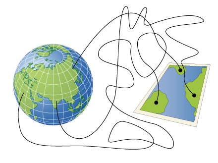 Map Projections - Geographx on map making, map of australia, map of north america, map of central america, map sea level history, map legend, map with latitude and longitude globe, map of italy, map activities for fifth grade, map scale, map symbols, map with coordinates, map of island with contour lines, map mercator, map icon, map key, map types, map distortion, map of south america, map raster data,
