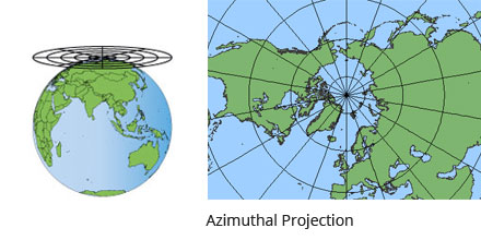 Map projections geographx contact us gumiabroncs Images