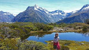 Key Summit, a sidetrip off the Routeburn Track, one of the 9 New Zealand Great Walks