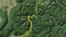 Adventure Racing Maps